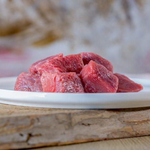 Rindermuskelfleisch mager-0